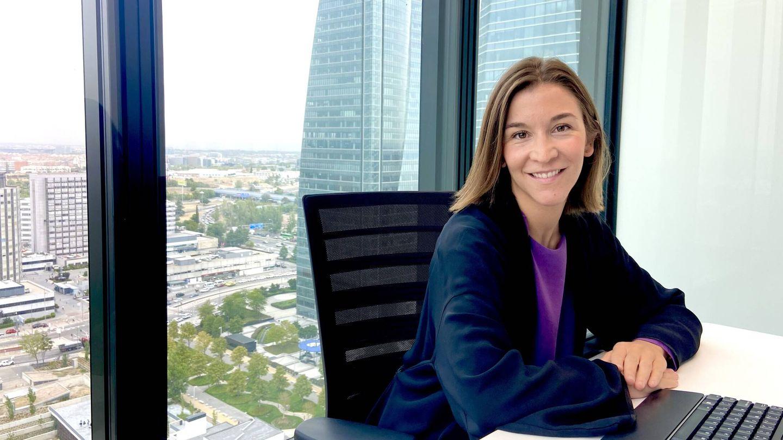 Eugenia Castrillón, vicedecana del IE Law School.