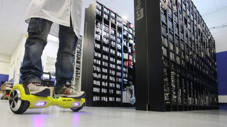 Foto: La tecnología al servicio de la recuperación de datos