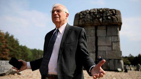 La UE tiene una única misión para Borrell, pero no le va a dejar cumplirla