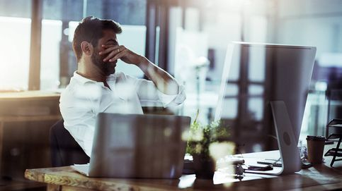 ¿No estas contento con tu empleo? Es muy probable que esta sea la principal razón