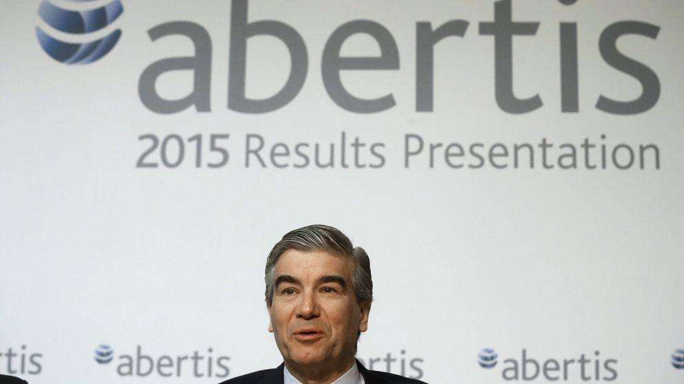 Abertis compra el 51,4% de dos autopistas italianas por 594 millones