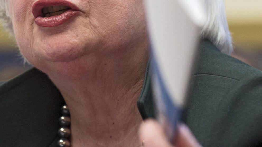 ¿Cómo puede la Fed subir los tipos sin subirlos? Un octavo, 'one and done'...