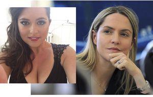 """Los 'selfies' sexuales llegan a la política: """"degradan a las mujeres"""""""