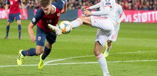 Post de El puñetazo de Kepa y el retroceso de la Selección española de Robert Moreno