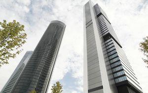 Los inversores dejarán 5.000 millones en España en 2014
