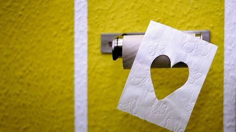 Portarrollos de baño para tener a mano el papel higiénico