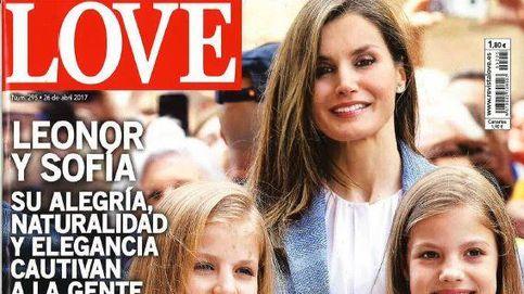 Kiosco rosa: las 'infantitas' no hacen sombra a la hija de Bustamante y Paula Echevarría