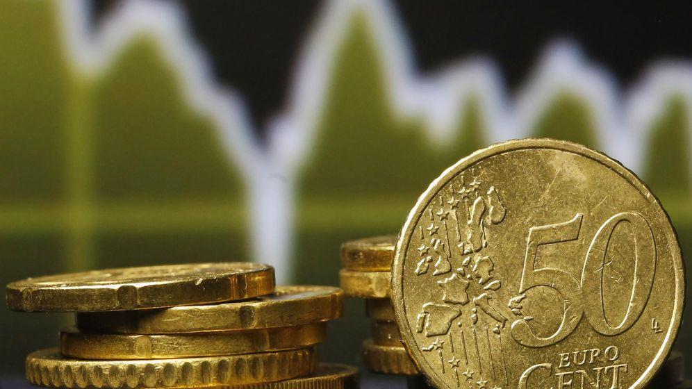 Foto: ¡Todos a los fondos! La industria cierra un trimestre histórico al captar 12.000 millones