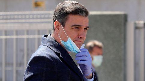 Sánchez anuncia que no prorrogará el permiso retribuido a partir del 9 de abril