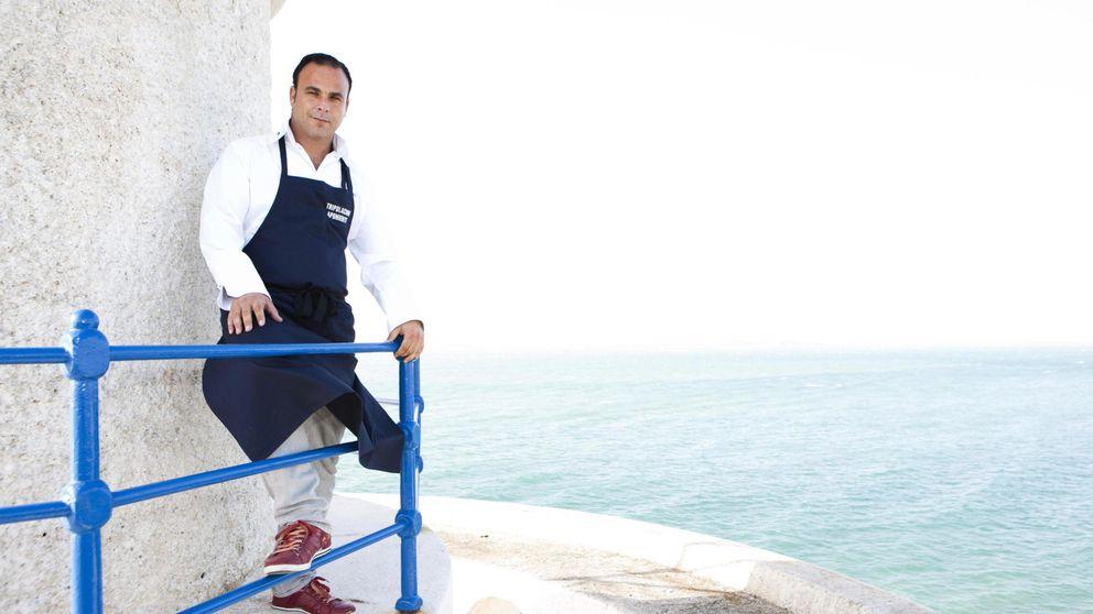 Ángel León, el chef que transforma el océano en cocina de vanguardia