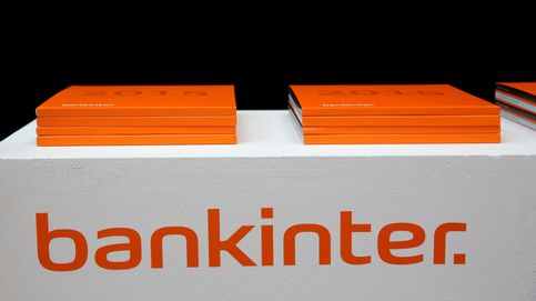 Bankinter gana 241 millones hasta junio, un 15,7% menos