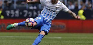 Post de El Atlético de Madrid caza a Sandro por la dejadez del Barcelona