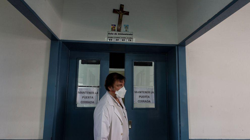España lidera un proyecto para desarrollar nuevos antibióticos en tuberculosis