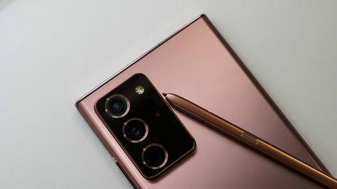 Este es el nuevo Note 20: así pretende Samsung que gastes 1.000€ en este móvil