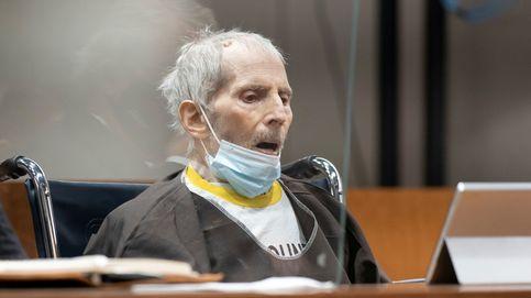 El multimillonario Robert Durst, condenado a cadena perpetua por asesinar a su amiga