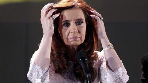Cristina Kirchner se gastó 15.000 euros para que la peinara Lorena Morlote