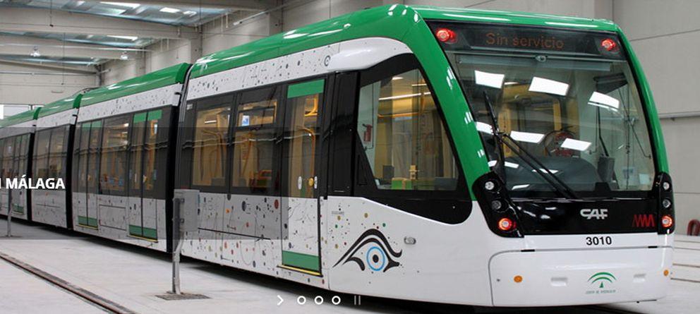 Foto: Metro Málaga.