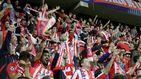 Atlético - Real Valladolid: resumen, resultado y estadísticas del partido de LaLiga Santander