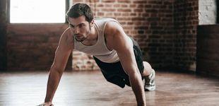 Post de Los mejores ejercicios para perder peso cuando la báscula no cede