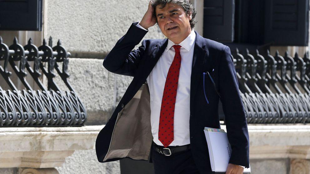 Moragas, el eterno escudero de Rajoy deja Moncloa y se va de embajador a la ONU