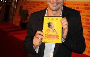 El cine español acude a la 'premiere de barrio' de Paco León