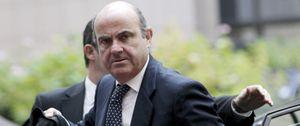 Guindos dice que el Gobierno y el BdE aplicarán la ley tras anulación de indulto de Sáenz