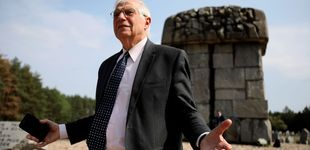 Post de La UE tiene una única misión para Borrell, pero no le va a dejar cumplirla