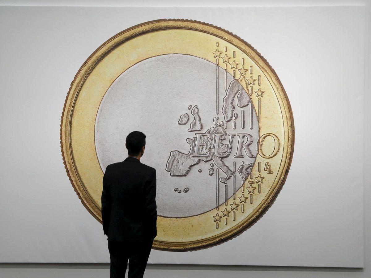 Foto: Euro (iStock)