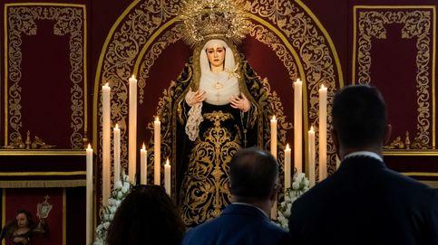 Vuelve la Semana Santa tras dos años: así serán las procesiones en Andalucía en 2022