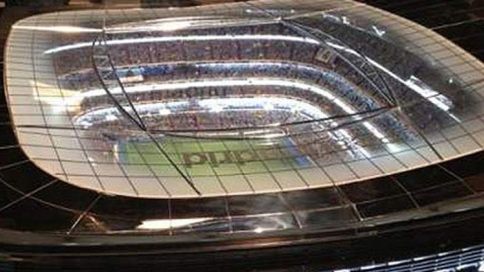 La Comunidad Madrid aprueba la remodelación del Bernabéu que permitirá cubrir el estadio