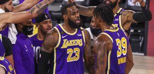 Post de Las diez Finales de la NBA de LeBron James con el recuerdo de Kobe Bryant en su mente