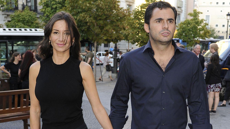 Foto: Emiliano Suárez y Cecilia Gómez en una imagen de archivo (Gtres)