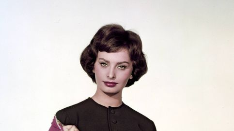 Sophia Loren y el difícil momento que vivió entre Ávila y Segovia