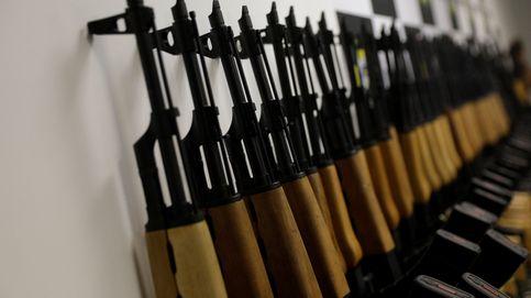Estos son los países que más armas exportan y España está en el 'top 10'