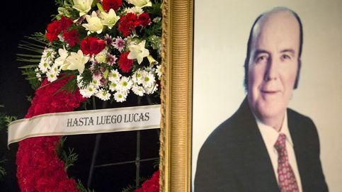 Málaga da su último adiós a Chiquito de la Calzada