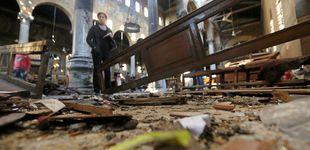 Post de El ISIS reivindica el atentado contra la catedral cristiana copta de El Cairo