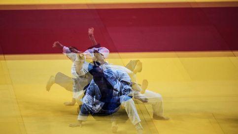 Europeos de Judo en Lisboa