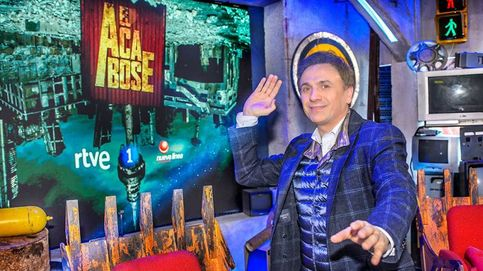 TVE tira la casa por la ventana: 2 nuevas series, 3 programas y renueva a Mota