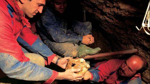 Los primeros humanos de Atapuerca pudieron sobrevivir al frío hibernando