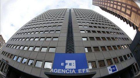 La Agencia EFE recibe un balón de oxígeno de 5,4 millones para equilibrar las cuentas