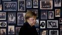 Visita histórica: Merkel recorre por primera vez el campo de concentración de Auschwitz