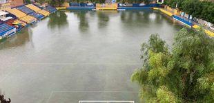 Post de La dramática situación del Orihuela CF tras la gota fría: