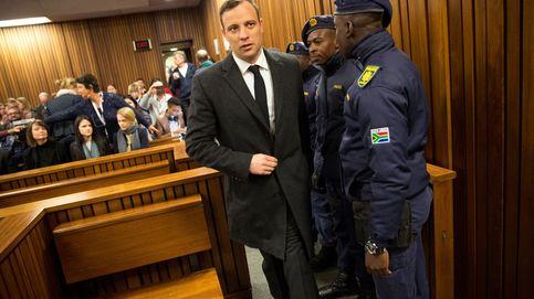 La Justicia eleva a 13 años la condena a Pistorius por asesinar a su novia