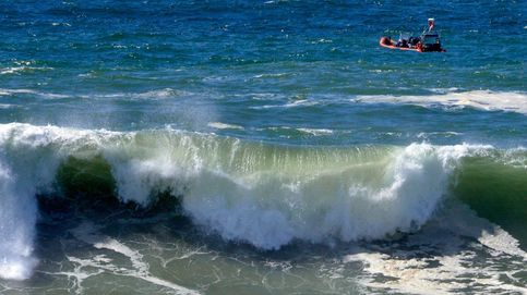 Fallece ahogado un hombre en Castellón al intentar rescatar a dos personas