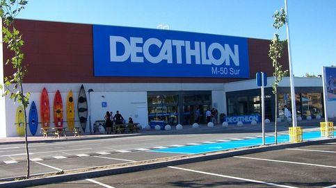 Cierra el Decathlon de la M-50 en Leganés y quedan en el aire 57 trabajadores