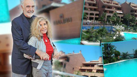 El Malibú marbellí que puede dar con la mujer de Sean Connery en la cárcel