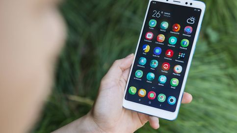 Redmi Note 5: más por menos de Xiaomi