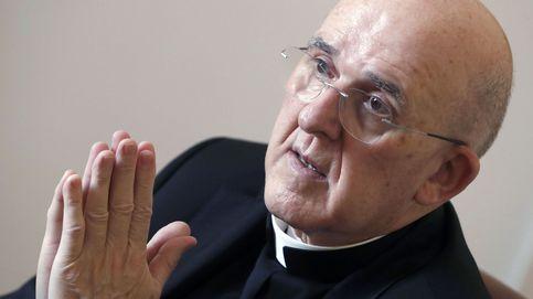 La jueza imputa a la trama inmobiliaria de la Iglesia y cita al cardenal Osoro de testigo