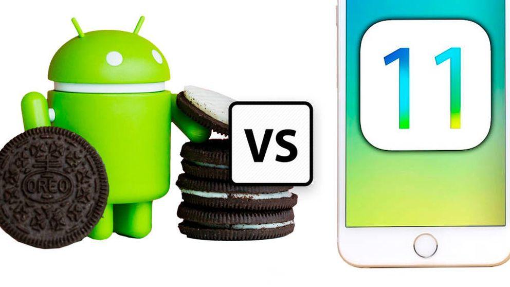 ¿Actualizar? Evita que tu móvil vaya a pedales tras saltar al nuevo iOS o Android