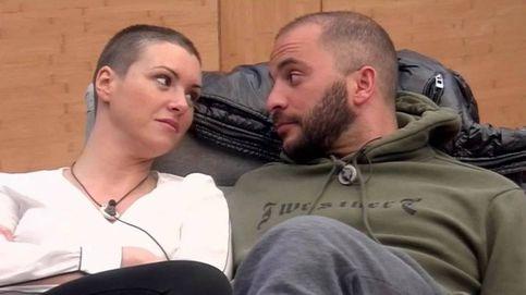 Antonio Tejado y María Jesús Ruiz vuelven a coquetear en 'GH Dúo'